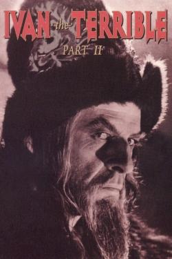Ivan the Terrible, Part II: The Boyars' Plot