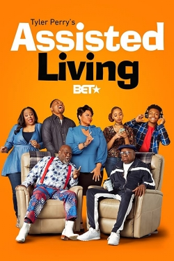 Tyler Perry's Assisted Living