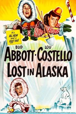 Lost in Alaska