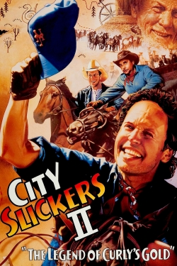 City Slickers II: The Legend of Curly's Gold