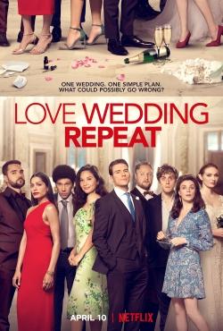 Love. Wedding. Repeat